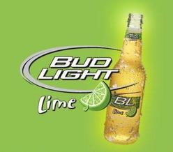 Bud light lime(3)