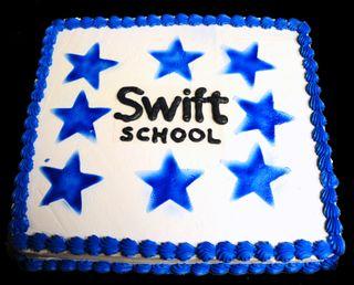 Swift cake