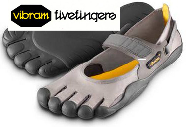 Vibram with names