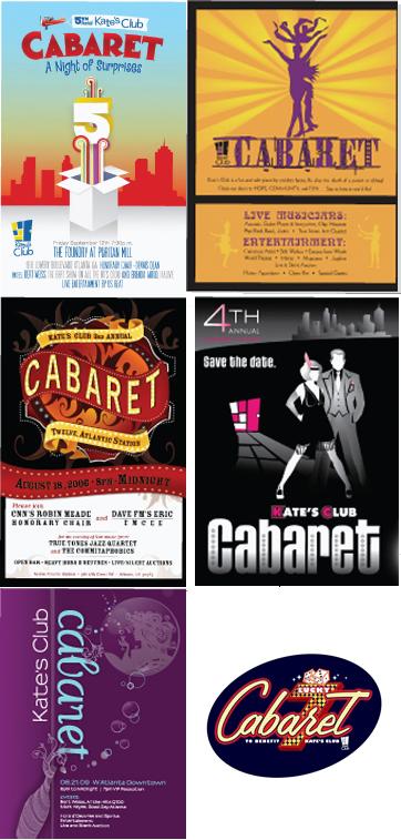 Kate's Club Cabaret