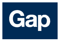 My gap logo