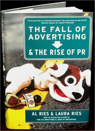 Fall of Advertising photo