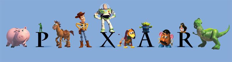 Pixar copy