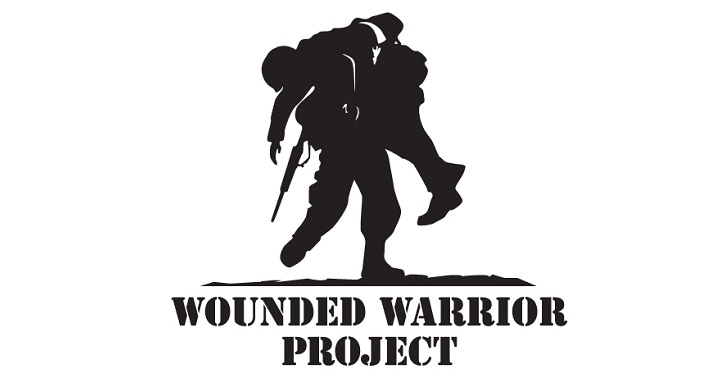 Wounded Warrior p