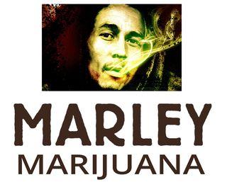 Marley logo BY LAURA